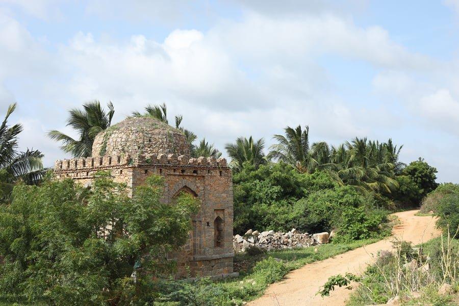 Ahmad Khan Mosque